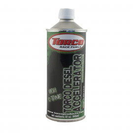 Torco Diesel Accelerator