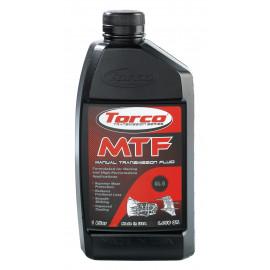 MTF-Manual Transmission Fluid