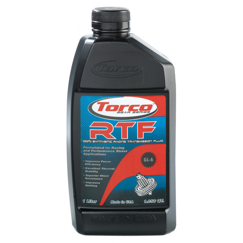 RTF Syn Racing Trans Fluid