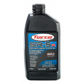 SR-5 Racing Oil - Grade 5W50