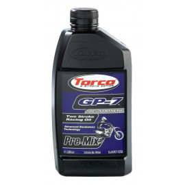 GP-7 Two-Stroke Racing Oil